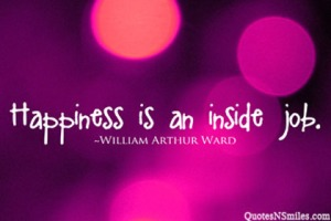 happiness-is-an-inside-job-yoga-picture-quote